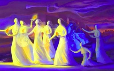 Isus u logoru